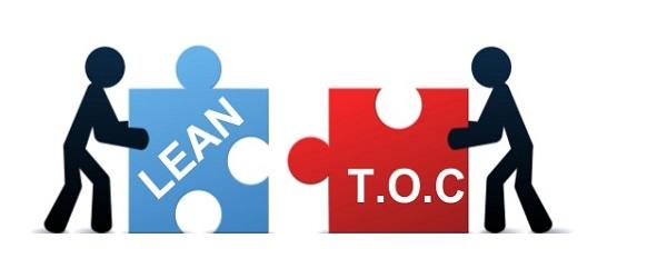 Połączenie LEAN i TOC